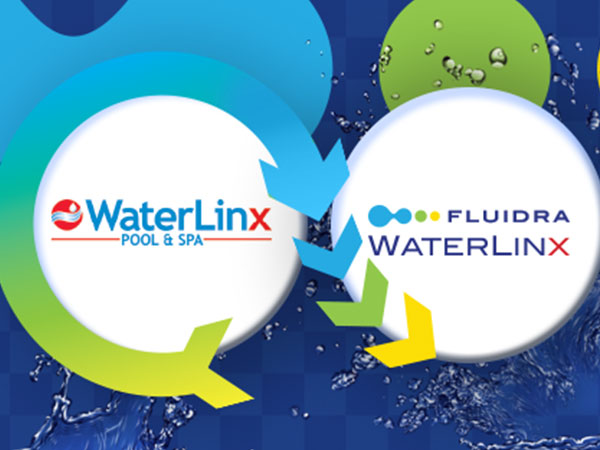 Fluidra Acquires 72% of WaterLinx
