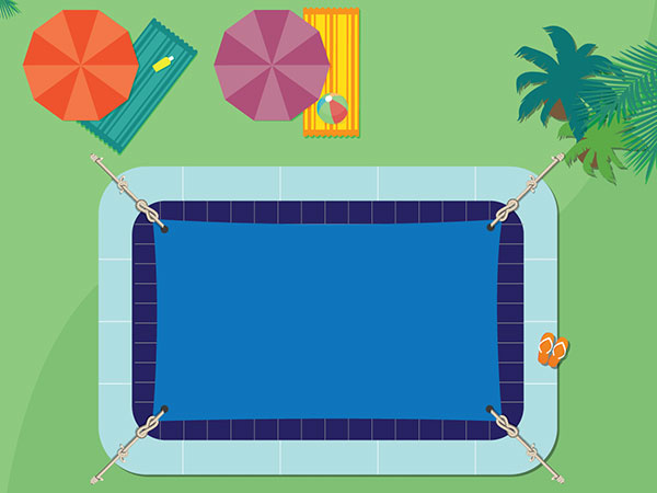 Fluidra WaterLinx How to Conserve Water with your Swimming Pool