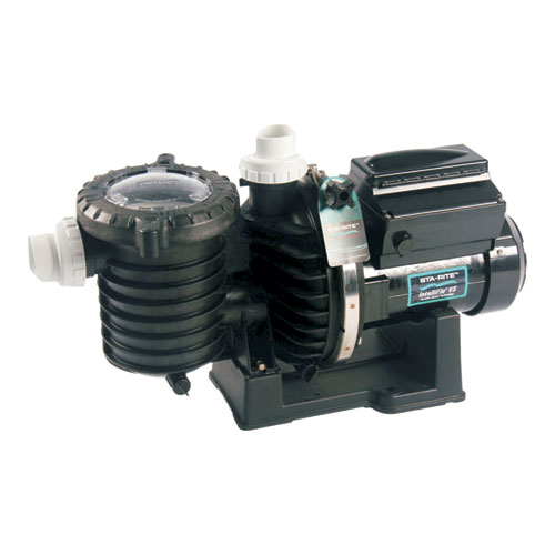 Fluidra WaterLinx STA-RITE VARIABLE SPEED DRIVE PUMP