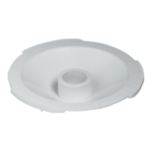 Fluidra WaterLinx SWIMQUIP WEIR VACUUM LID WHITE