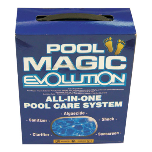 Fluidra WaterLinx POOL MAGIC EVOLUTION
