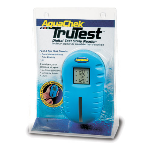 Fluidra WaterLinx AQUACHEK TRUTEST DEALER START UP KIT