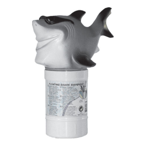 Fluidra WaterLinx ANIMAL CHLORINATOR SHARK SMALL