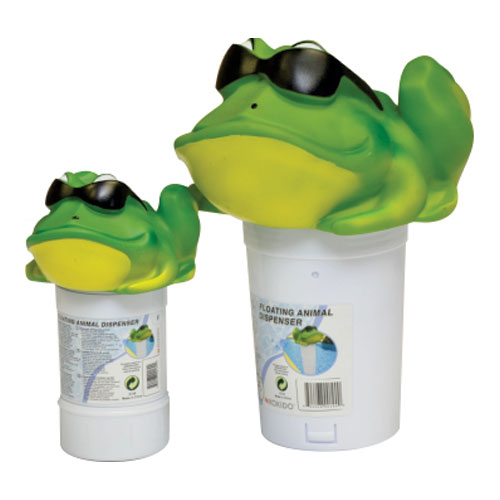 Fluidra WaterLinx ANIMAL CHLORINATOR FROG SMALL