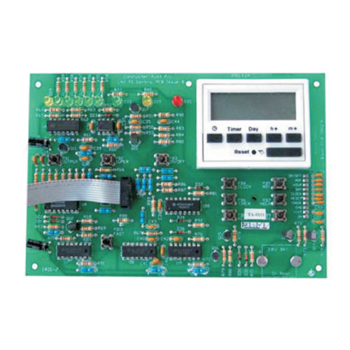 Fluidra WaterLinx CONTROL PCB LM2 TS
