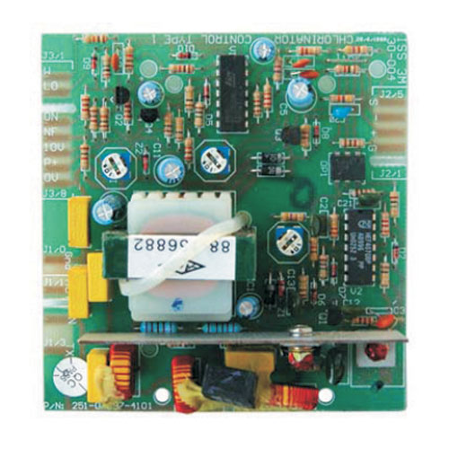 Fluidra WaterLinx CLEARWATER POWER PCB C SERIES