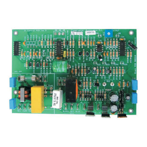 Fluidra WaterLinx POWER PCB D20