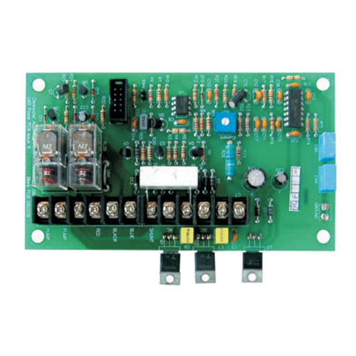 Fluidra WaterLinx POWER PCB LM2 S