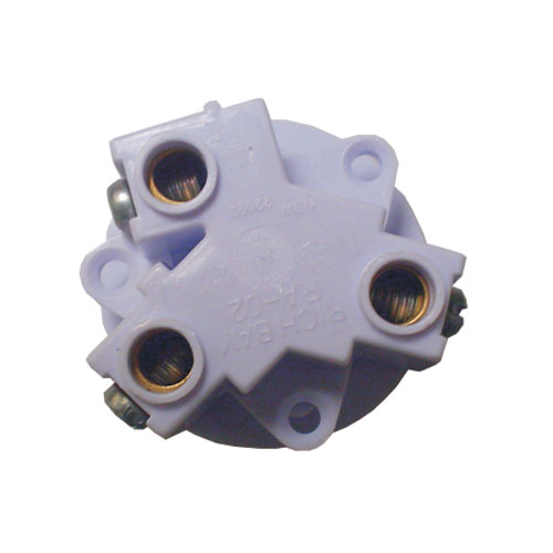 Fluidra WaterLinx SOCKET RA02© TRI SERIES