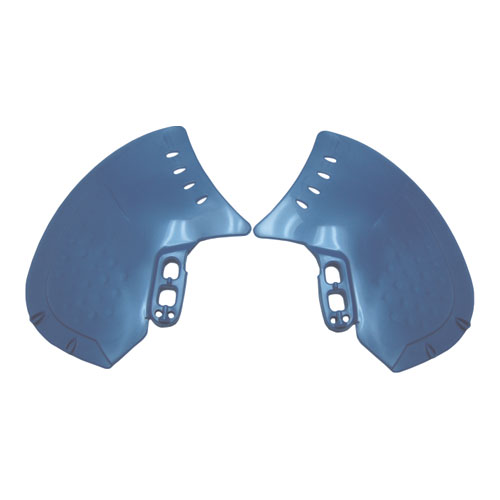 Fluidra WaterLinx DISC SET SIDE BLUE