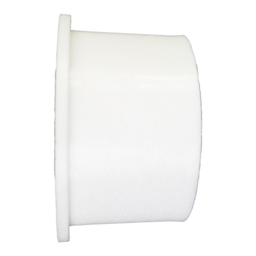 Fluidra WaterLinx HOSE ADAPTOR FEMALE WHITE