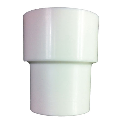 Fluidra WaterLinx HOSE ADAPTOR MALE WHITE