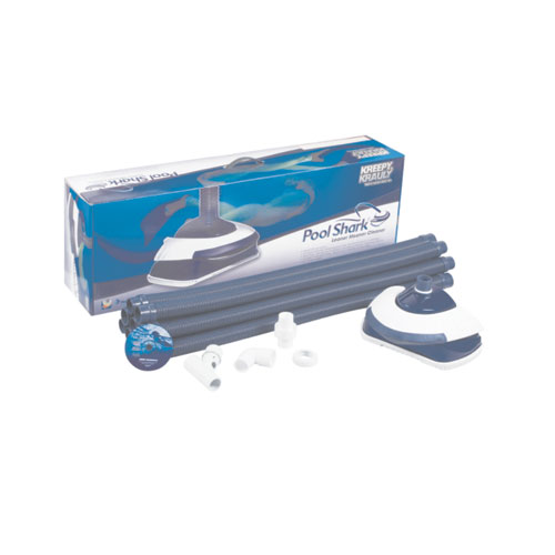 Fluidra WaterLinx POOLSHARK KOMBIPACK