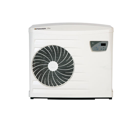 Fluidra WaterLinx ZODIAC POWERFIRST HEAT PUMP