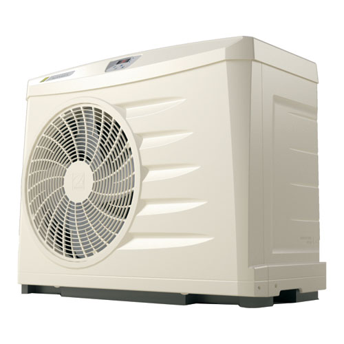 Fluidra WaterLinx HEAT PUMP POWER ZODAIC