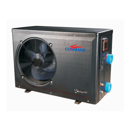 Fluidra WaterLinx SUN COMMAND HEAT PUMP