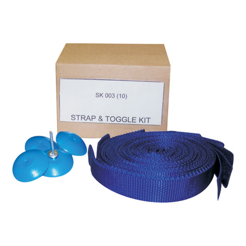 Fluidra WaterLinx STRAP & TOGGLE KIT