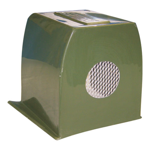 Fluidra WaterLinx MOTOR KENNEL