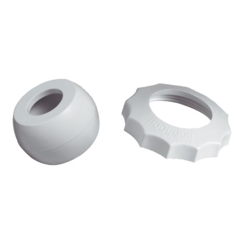 Fluidra WaterLinx AIMFLOW NUT & BALL POOLQUIP