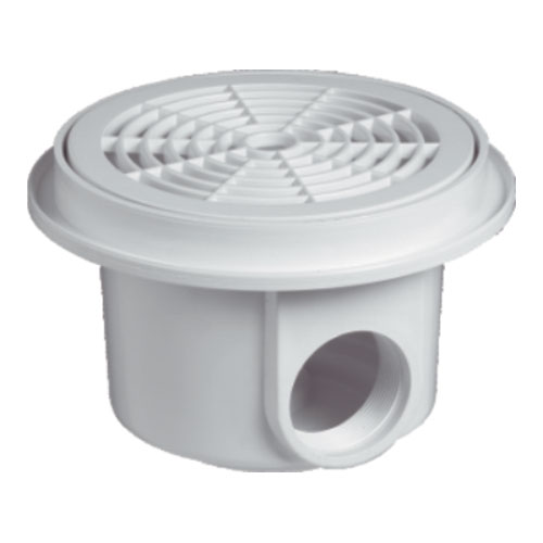 Fluidra WaterLinx BOTTOM DRAIN & GRID