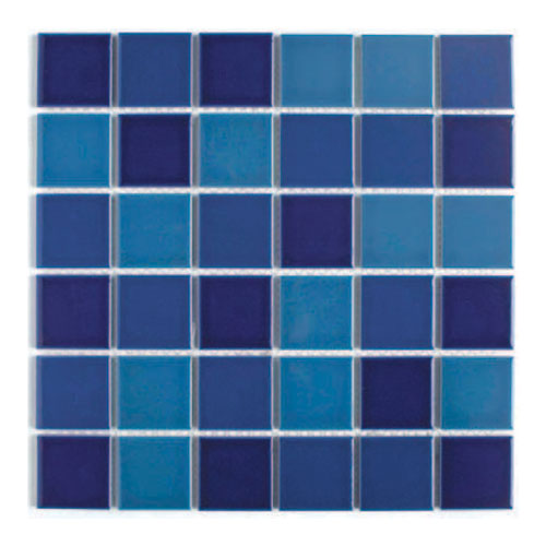 Fluidra WaterLinx CERAMIC MOS 408 BLUE MALIBU MIX DOUGLAS JONES