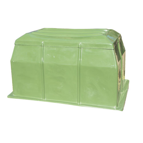 Fluidra WaterLinx FILTER BOX FIBREGLASS