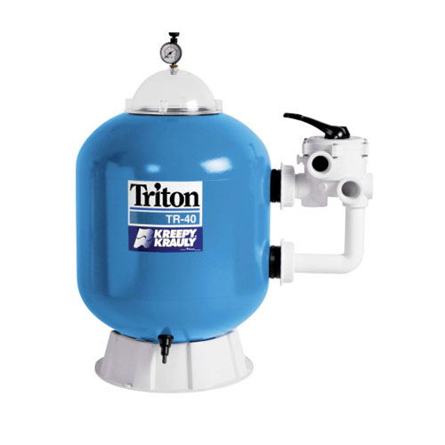 Fluidra WaterLinx 7 BAG SAND FILTER