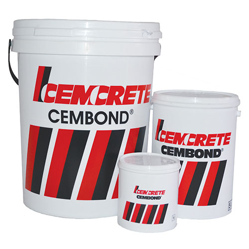 Fluidra WaterLinx CEMBOND CEMCRETE